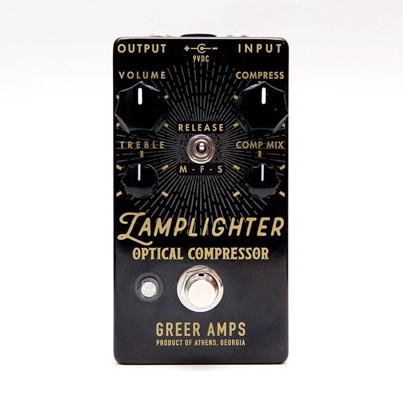 Greer Amplification Lamplighter