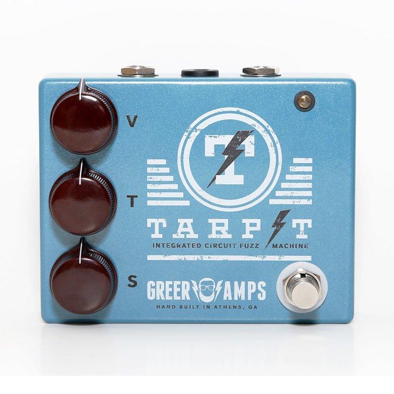 Greer Amplification TarPit Fuzz
