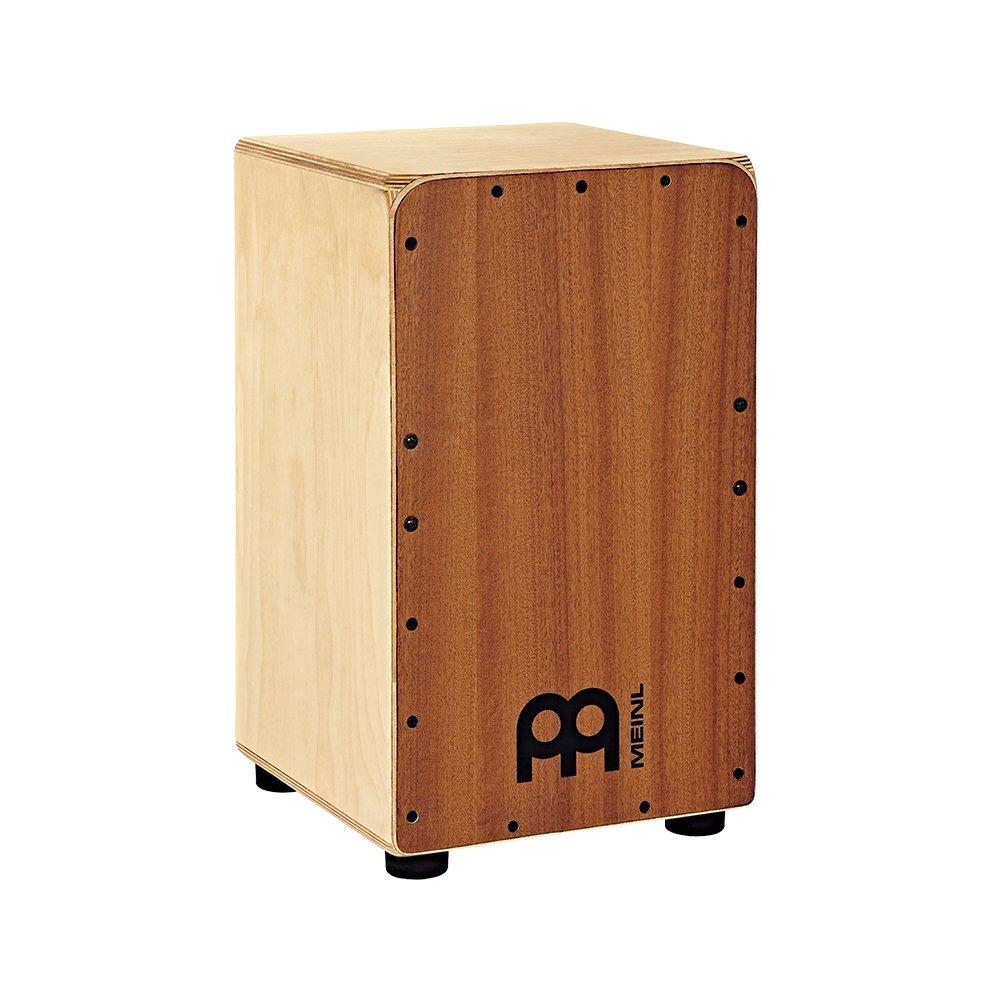 Meinl Woodcraft Professional Cajon (Mahogany)