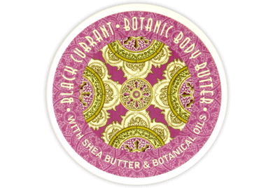 GB Body Butter