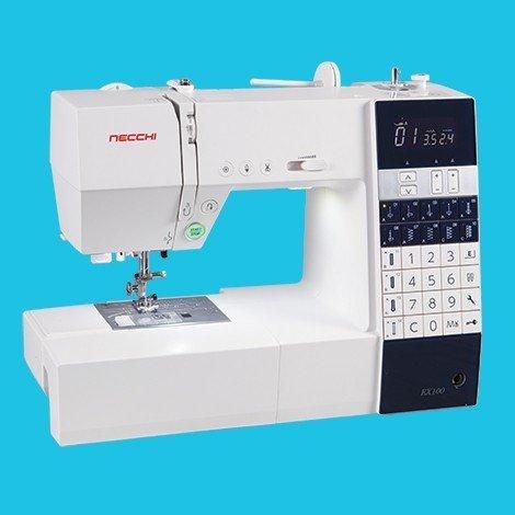 Necchi EX 100 Sewing Machine