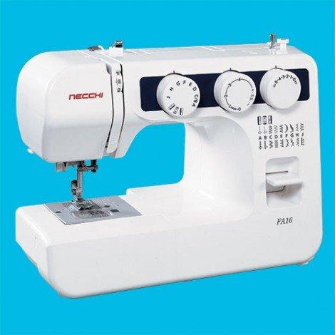 Necchi FA 16 Sewing Machine