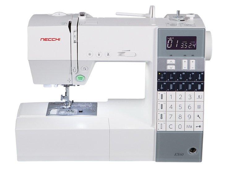 Necchi EX 60 Sewing Machine