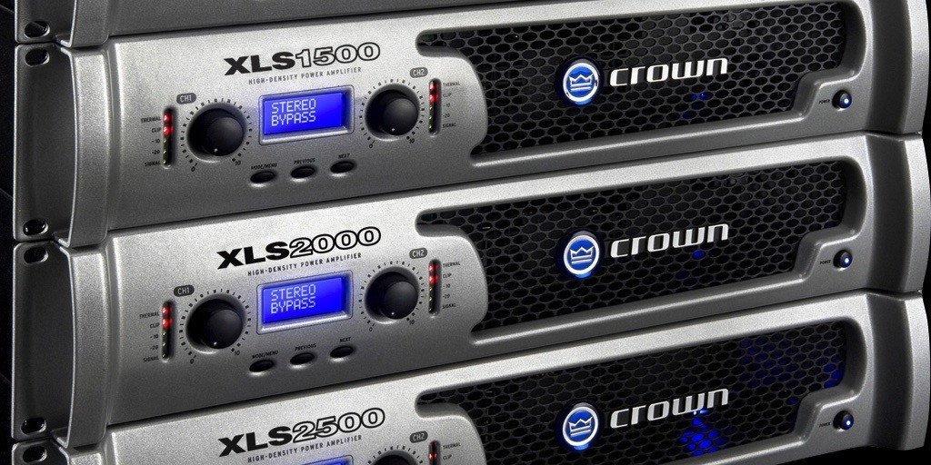 Power Amplifier Rentals