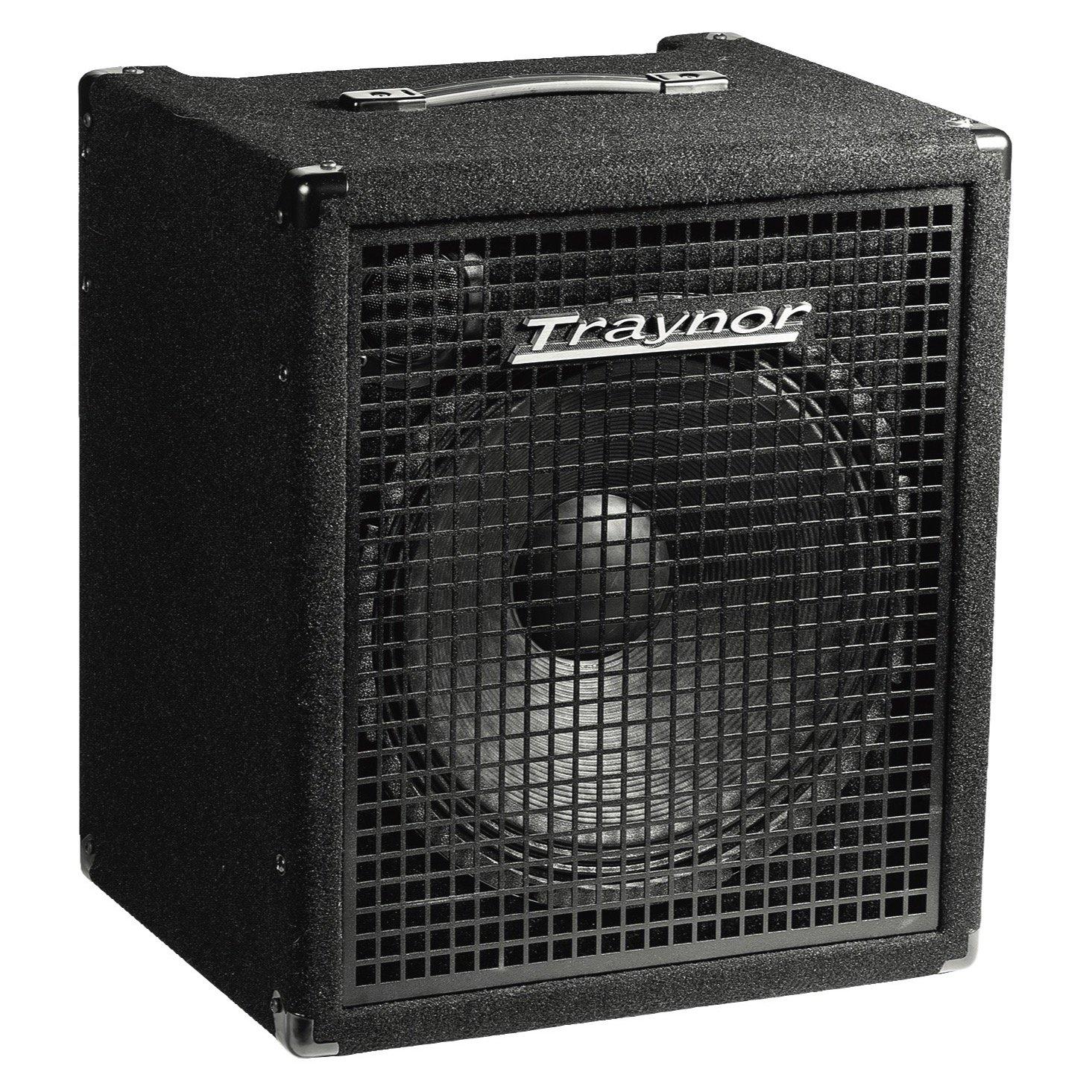 Traynor SB115 Small Block Bass Combo Amp