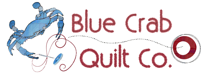 Shop Blue Crab Quilt Co