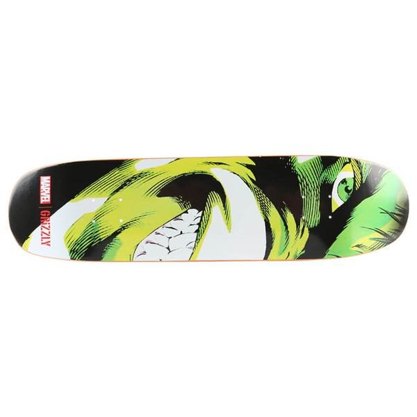 Grizzly Skate Mental Hulk Cruiser Board