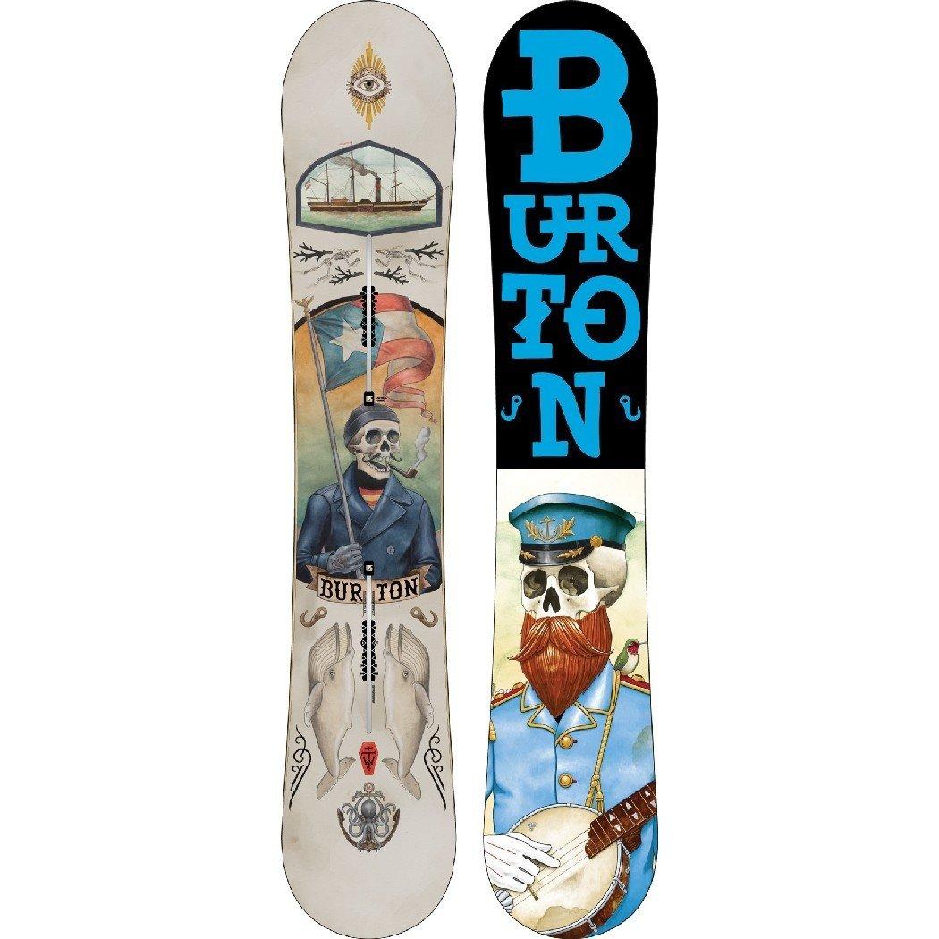 2014 Burton TWC Pro