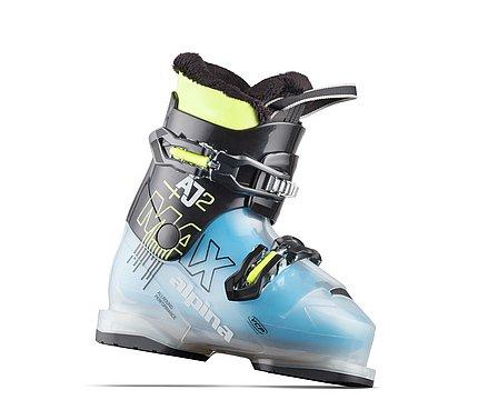 Alpina AJ2 Max Ski Boots