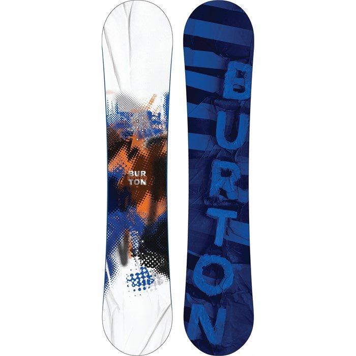 2014 Burton Ripcord
