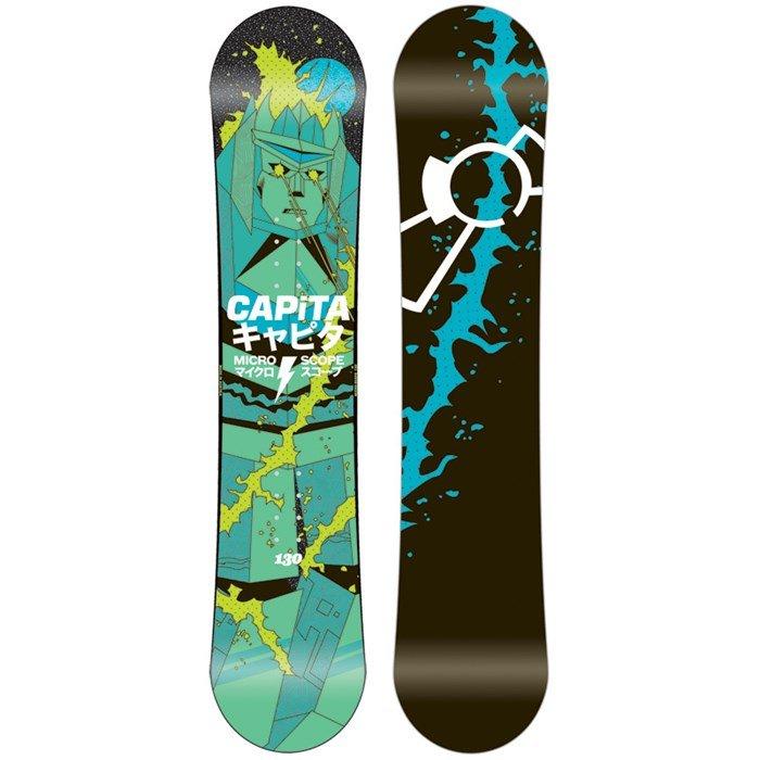 2013 Capita Micro-Scope