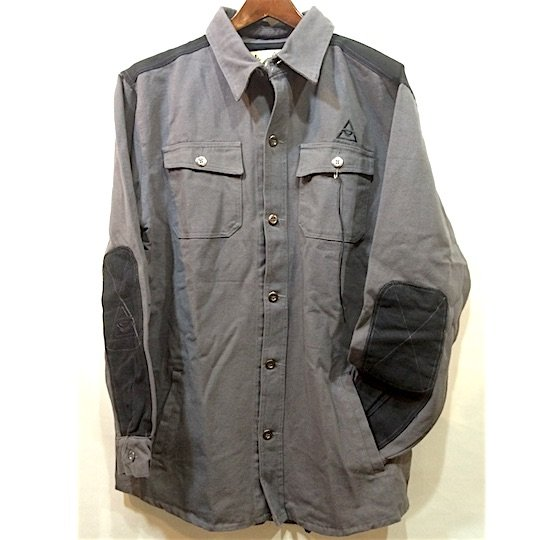 Degenerati Forge Work Shirt