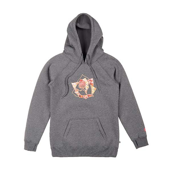 CG Wmn's Empire DWR Pullover Hoodie