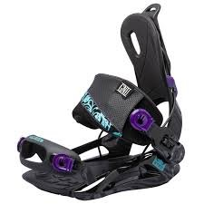 GNU B-True Womens Bindings