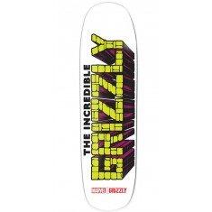 Grizzly Skate Mental Hulk Brick Cruiser