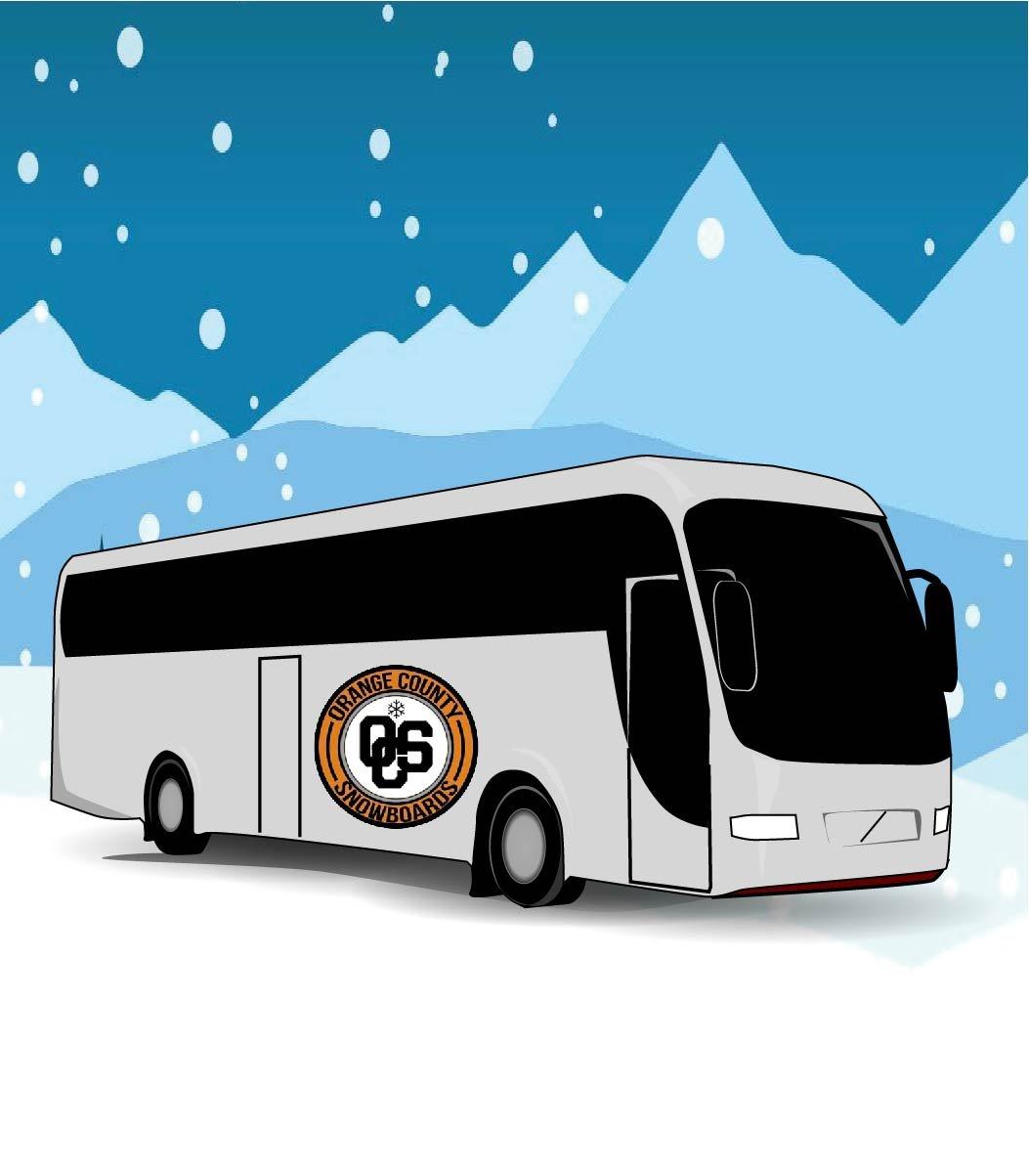 Mt Snow Bus Trip - BUS ONLY