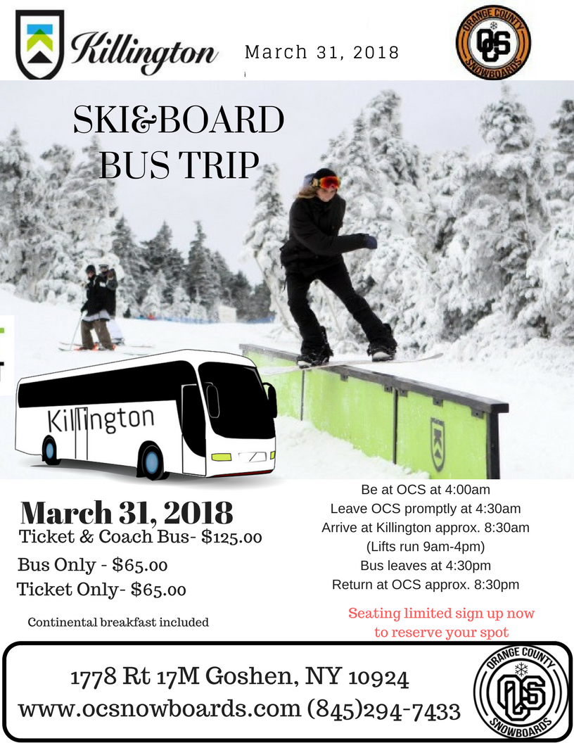 Killington Flyer