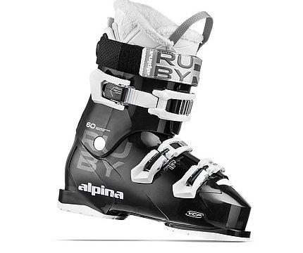 Alpina Ruby 60 Ski Boots