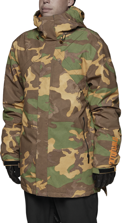 Thirty Two Deep Creek Jacket