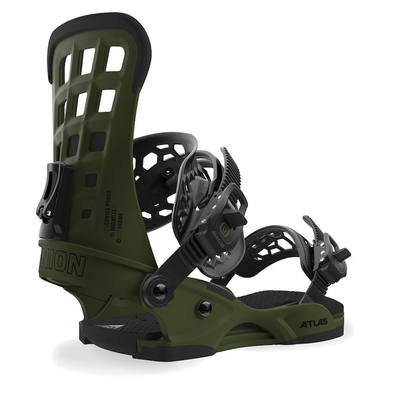 Union 2019 Atlas Bindings