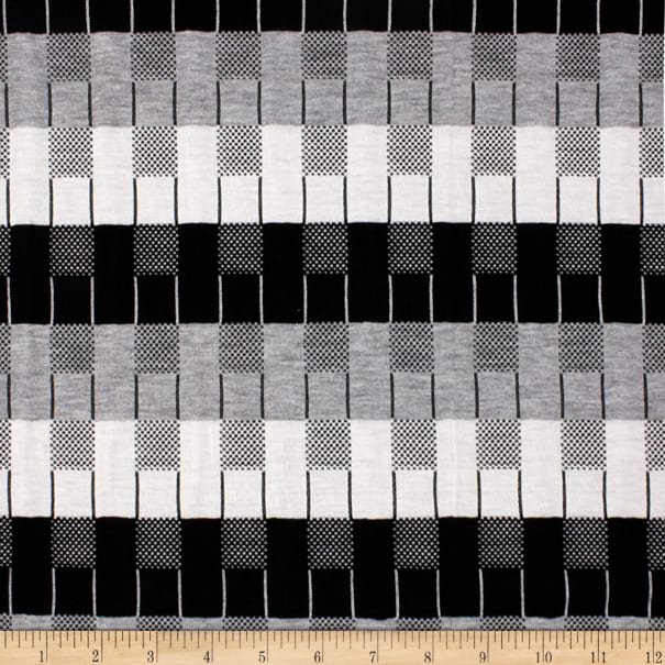 Telio Fabrics Domino Knit 39692