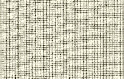 Pima Cotton Windowpane Plaid in khaki and white