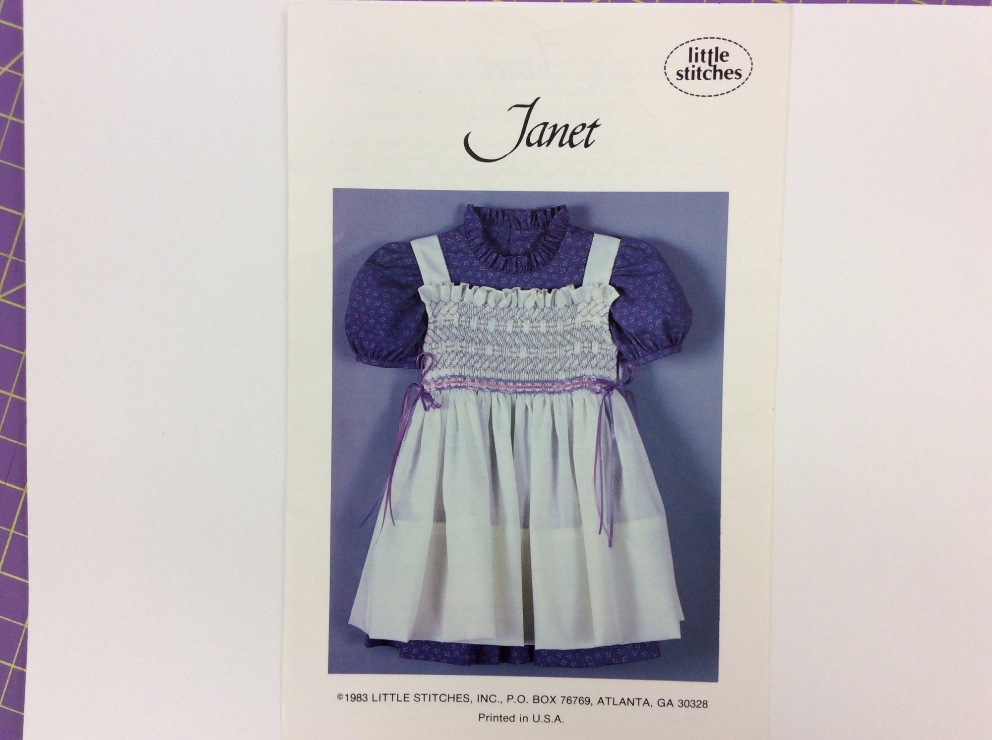 Janet LS
