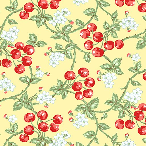 Garden Party Wild Cherries Butter 10162 03