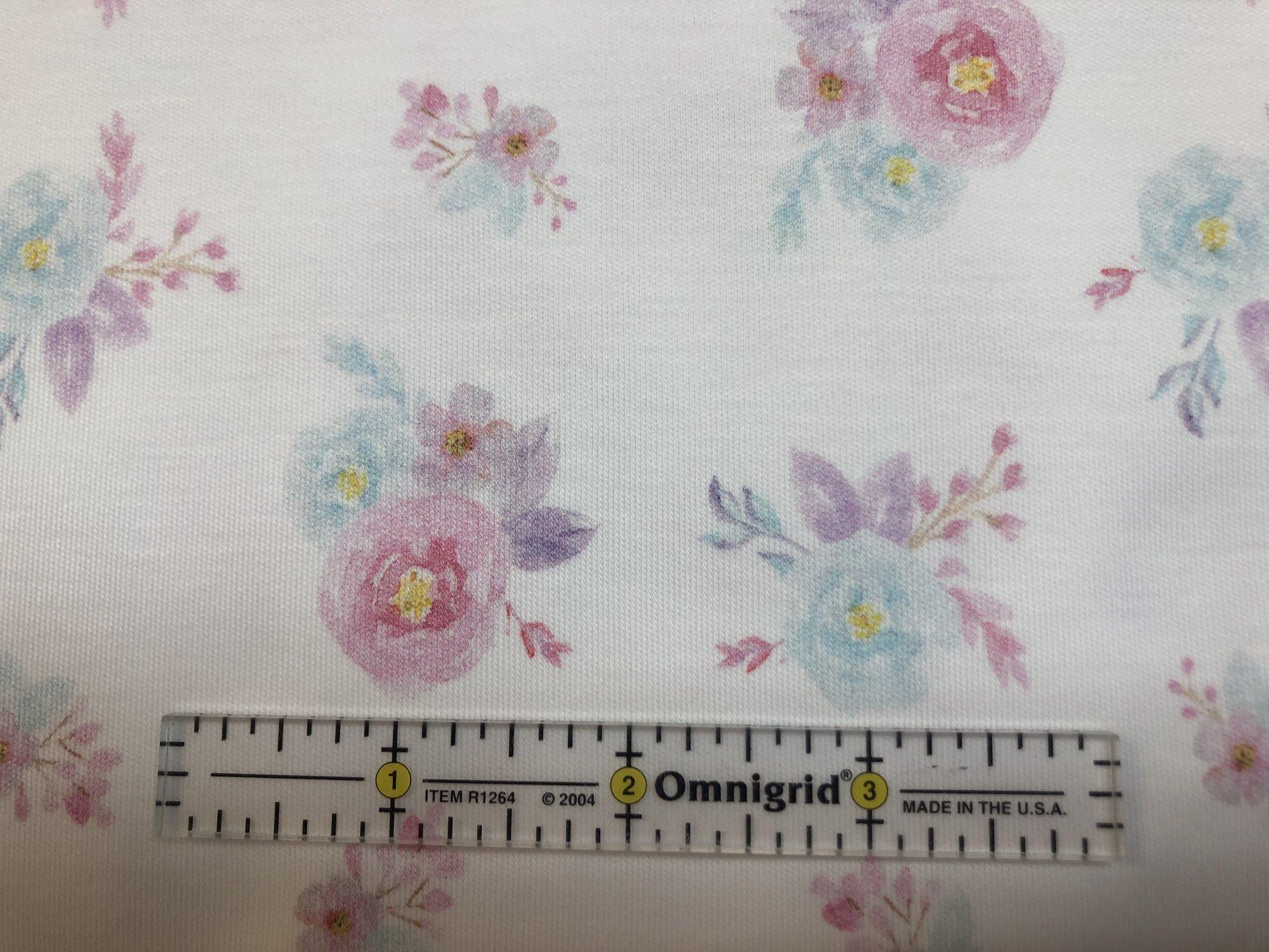 Sea Island Baby Knit Bouquet