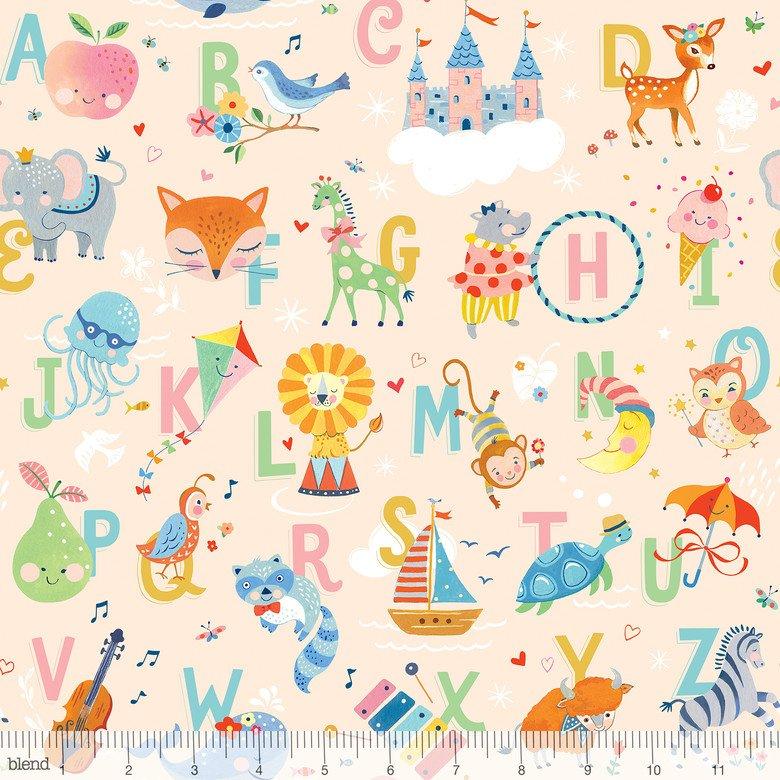 Little Wonder Peach 123 106 01 1