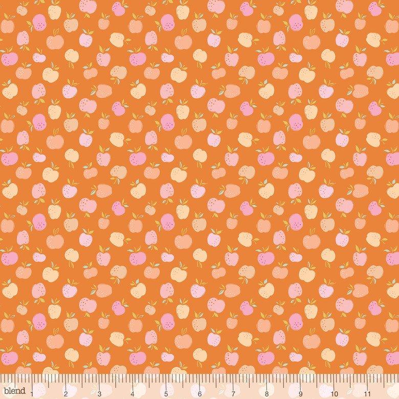 Apple of My Eye Orange 123 106 05 1
