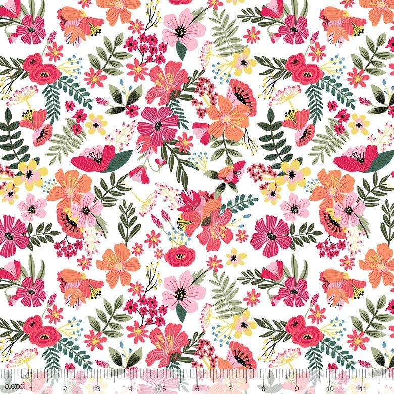 Floral Pets Gardenara White 129 101 03 2