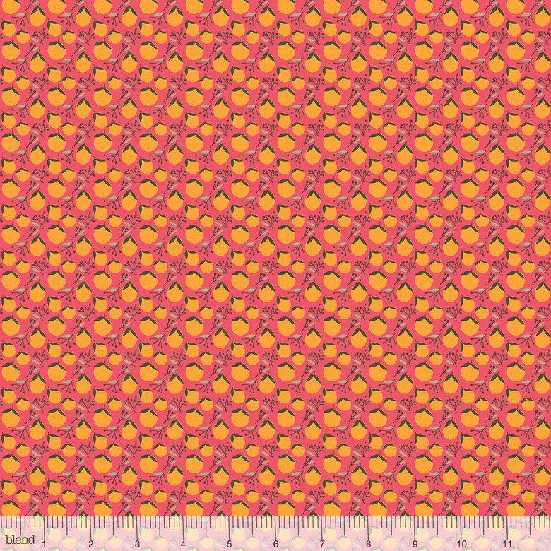 Floral Pets Haruko Pink 129 101 06 2