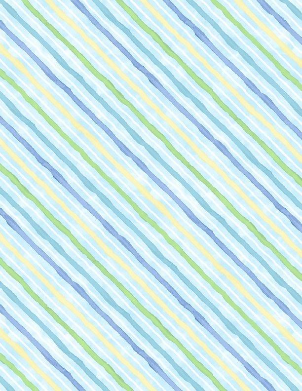 New Friends Stripe 1406 28145 414