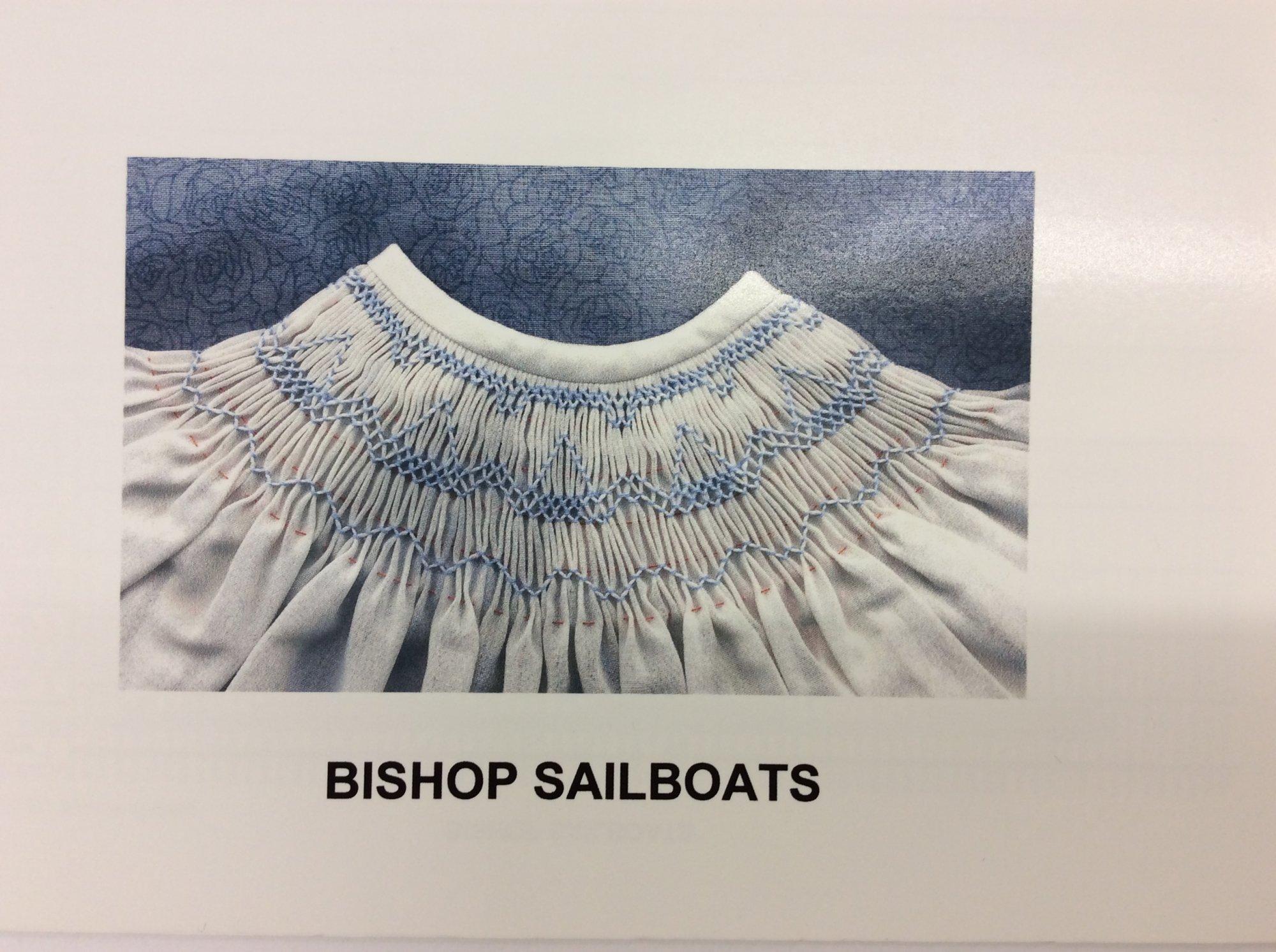 Bishop Sailboats MH