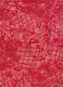 Anthology 16749 Red