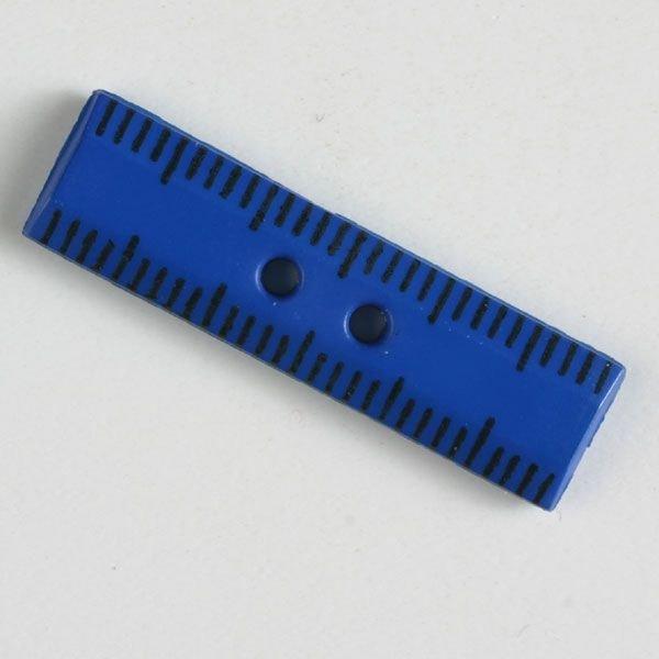 Blue Ruler 1 1/8 Inch 231065