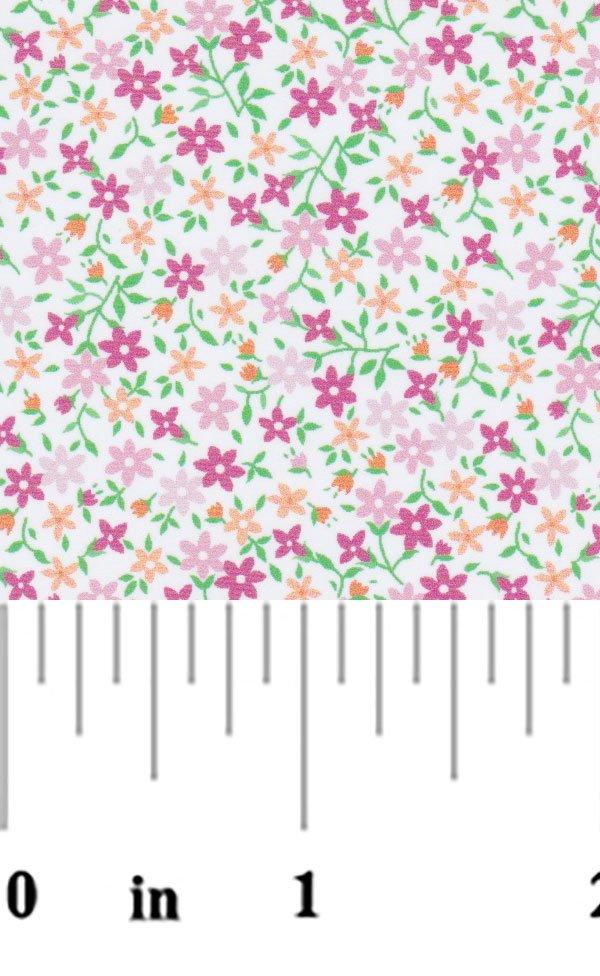 Pink Floral 2207