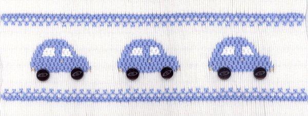 Baby's First Car CC