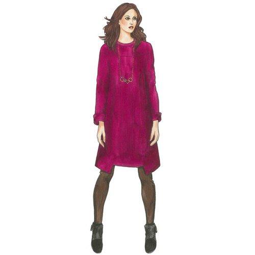 Bristol Dress and Top Pattern