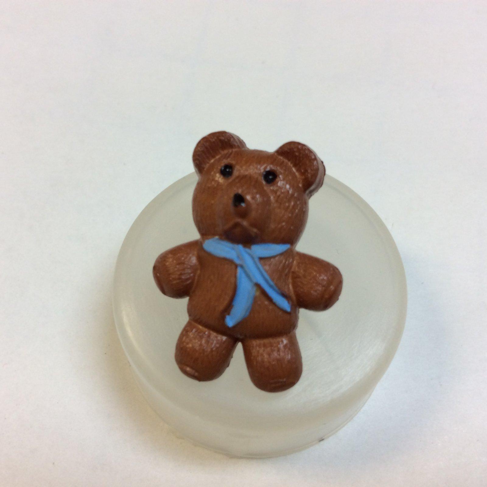 Teddy Bear 7/8 Inch