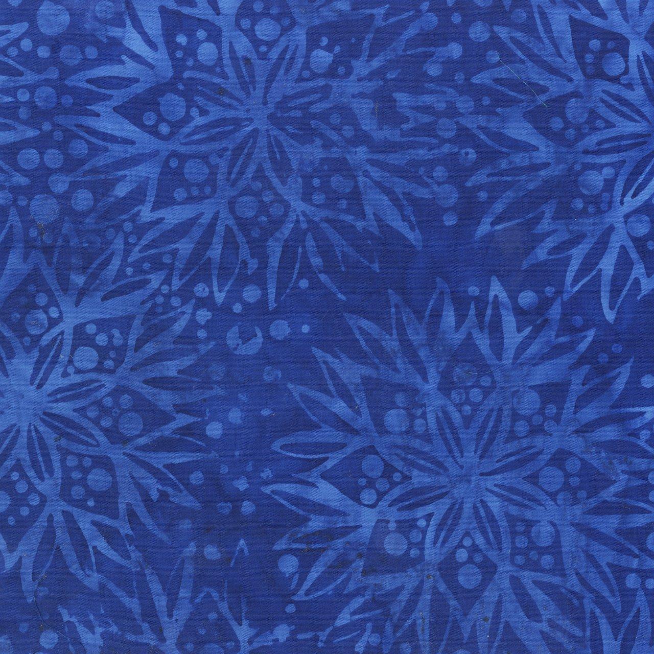Anthology Batiks Royal by Jacqueline De Jonge 3015Q-X