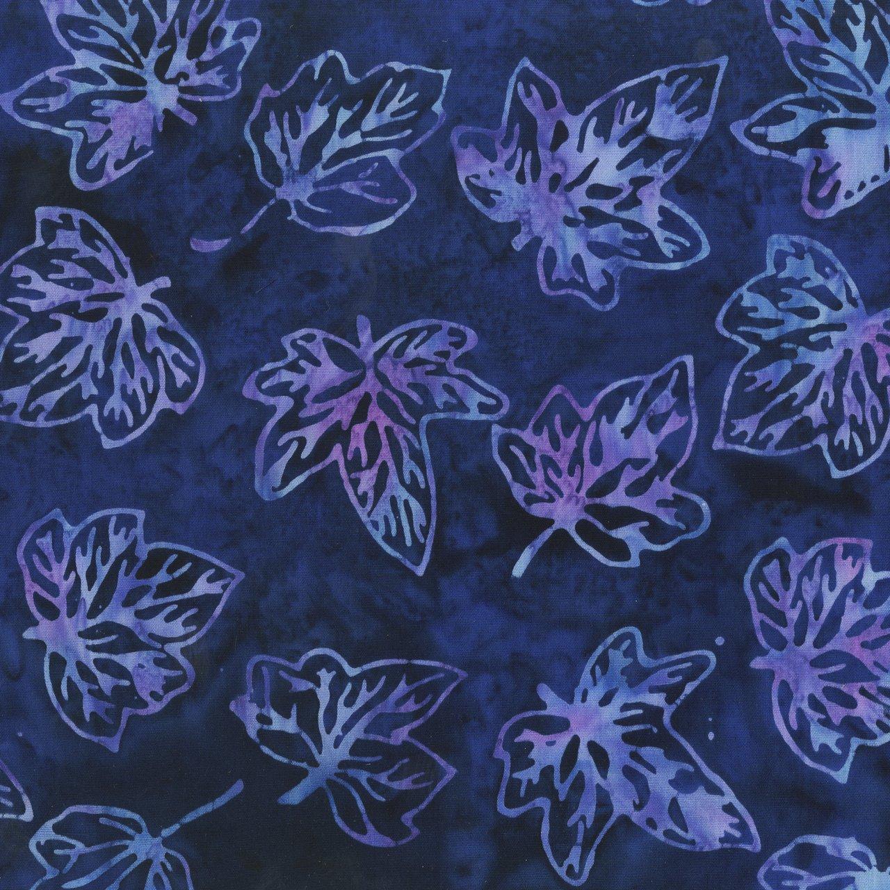 Anthology Batiks Blue Bayou Prism by Jacqueline De Jonge 3017QX