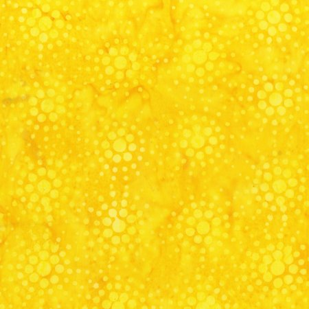 Anthology Yellow Batik 344Q-14