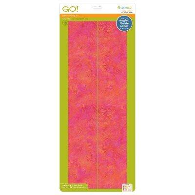 GO! 4 Inch Strip Die 55085