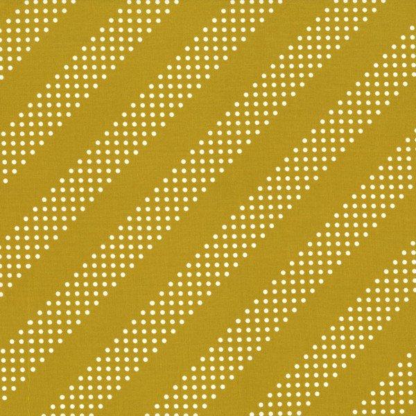 Cotton + Steel Basics- Dottie in Goldilocks