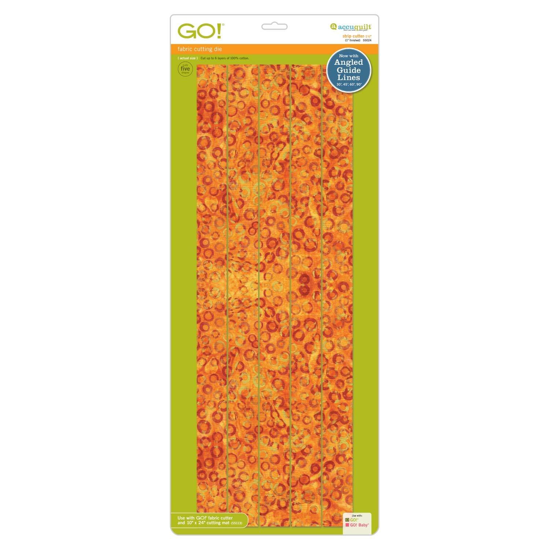 GO! Strip Cutter 1 1/2 Inch 55024