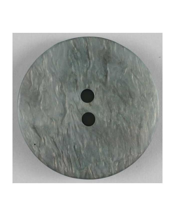 Gray Two Hole Button 231415