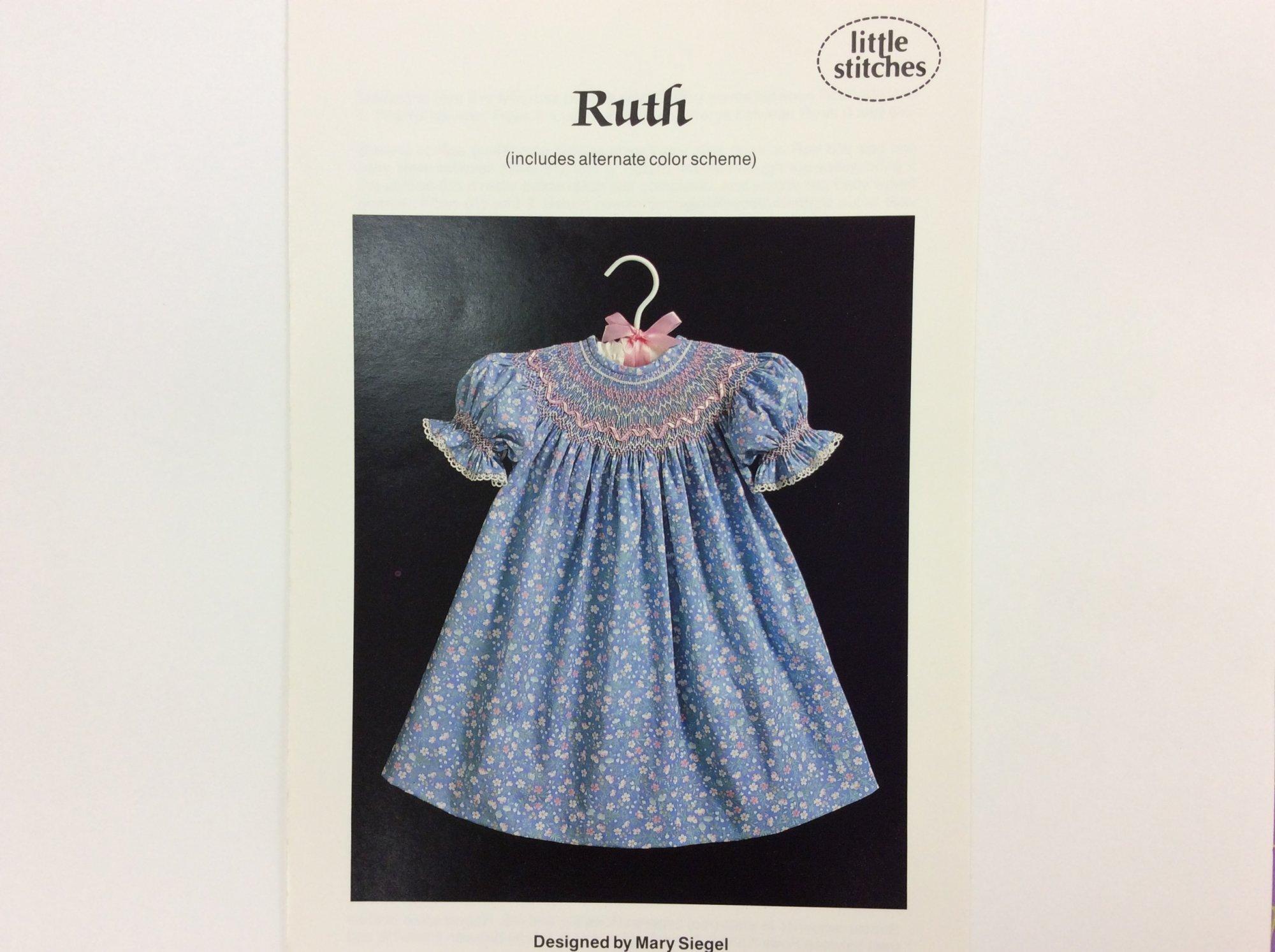 Ruth LS