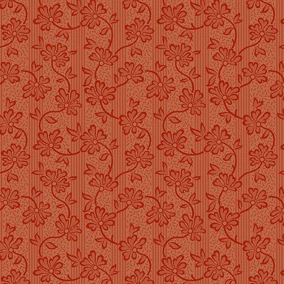 Secret Stash Warm Red Honeysuckle A-8620-R